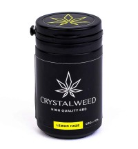 Lemon Haze - CRYSTALWEED