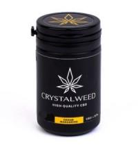 Cream Mandarin - CRYSTALWEED