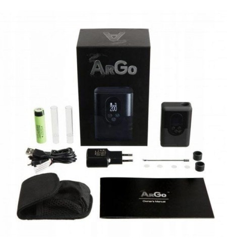 ArGo - ARIZER