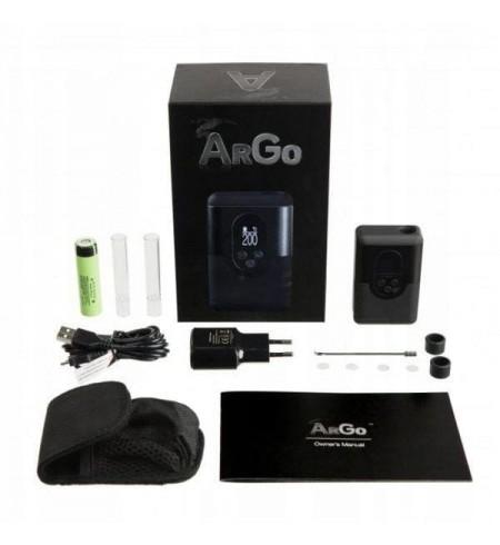 ArGo - ARIZER