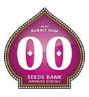 Auto Bubble Gum - 00 Seeds Bank