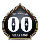 Auto California Kush - 00 Seeds Bank
