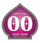 Bubble Gum - 00 SEEDS BANK