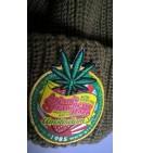 CZAPKA ZIMOWA Green House Seed Co Beanie - Strawberry Haze design