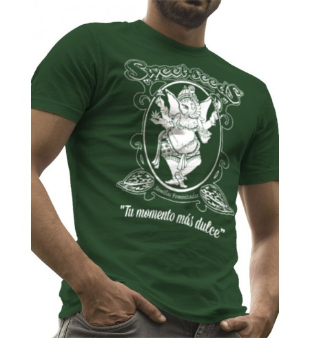 Koszulka Tshirt Sweet Seeds Z